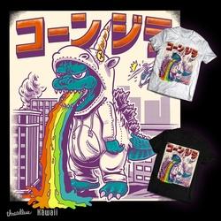 unicornzilla