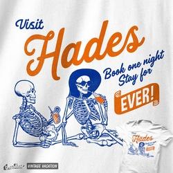 Visit Hades