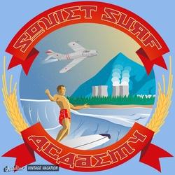 Soviet Surf Academy