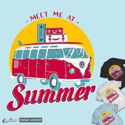 Meet Me At Summer