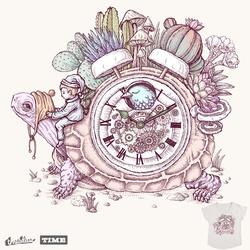 slow alarm clock