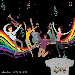 LET'S ENJOY LOVE TOGETHER :)