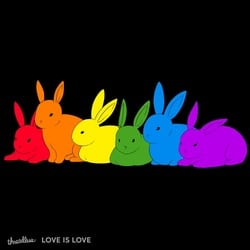 love is for everybunny