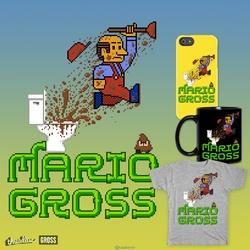 Mario Gross