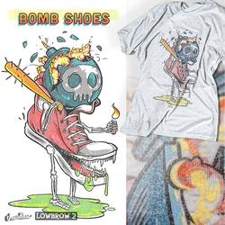 Bomb Shoe