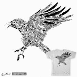 co-exist #bird