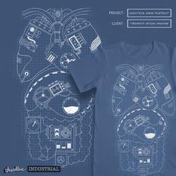 Industrial Human Prototype