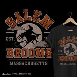 Salem Brooms