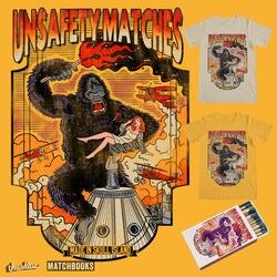 UNSAFETY MATCHES