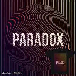 PARADOX - Trippy Visual Art (Inverse Version)