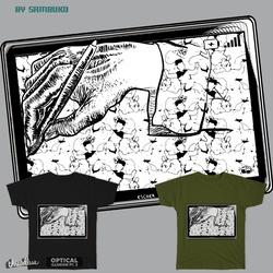 tablet Escher
