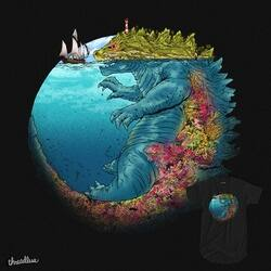 Kaiju Island