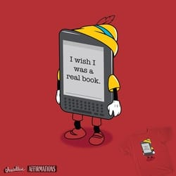 Wish upon a book
