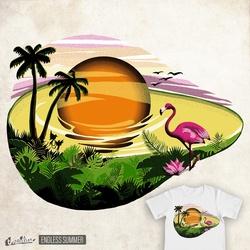 Trophic Avocado