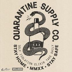 Quarantine Supply Co.