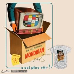 Mondrian Channel
