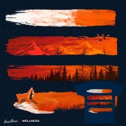 The silence of the fox