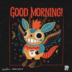Weird Morning