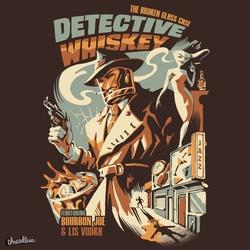 Detective Whiskey