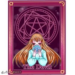 Magical Girl Lilith