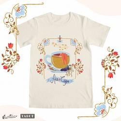 Tea: Ace of Cups