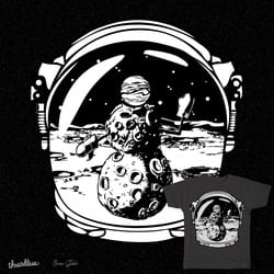 Space Snowman
