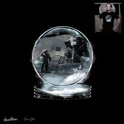 Astro Snow Globe