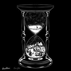 Snow Hourglass