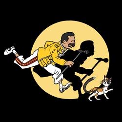 The Adventures of Freddie