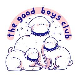 The good boys club