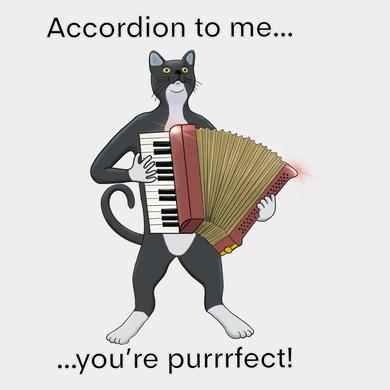 Purrrfect