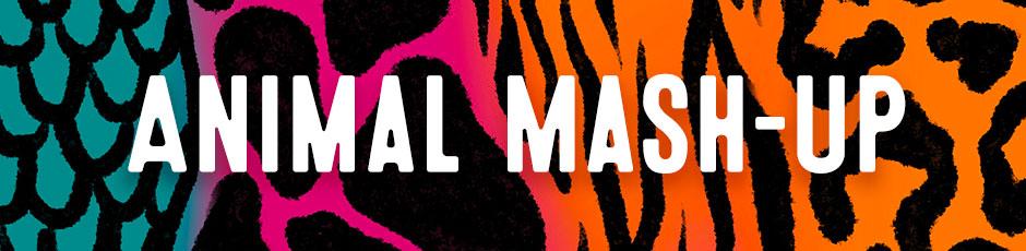Animal Mash-Up