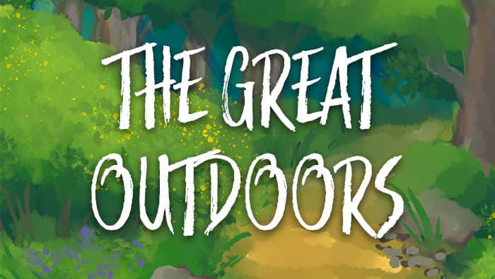 The Great Outdoors. Shop the winning designs! | Threadless
