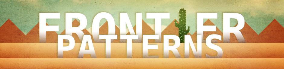 Frontier Patterns