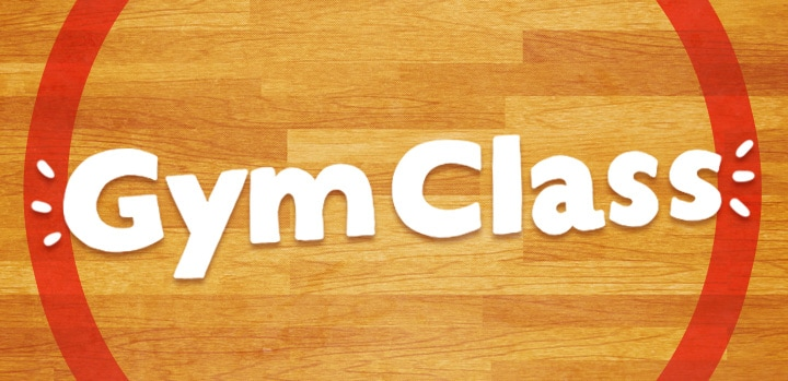 Image result for gym class images