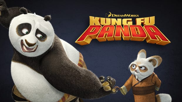 Kung Fu Panda Shop The Winning Designs Threadless
