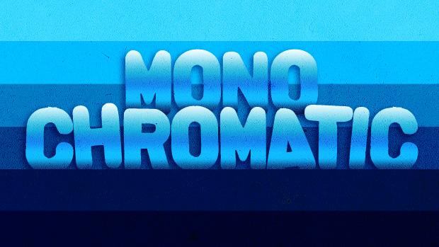 Monochromatic monochromatic. shop the winning designs! | threadless