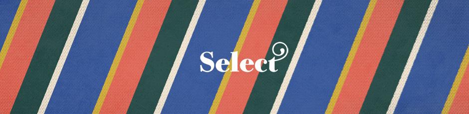 Fall 2013 Select