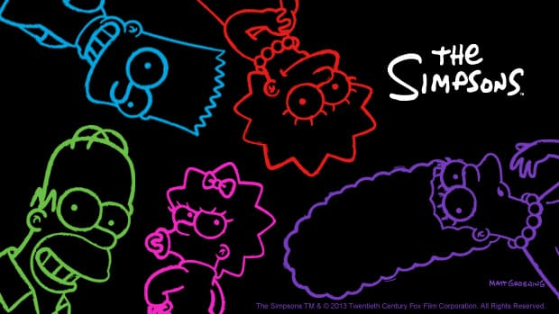 Shop The Simpsons T Shirts Hoodies Amp Merchandise Threadless
