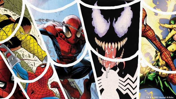 Threadless Spider Man Shop The Winning Designs