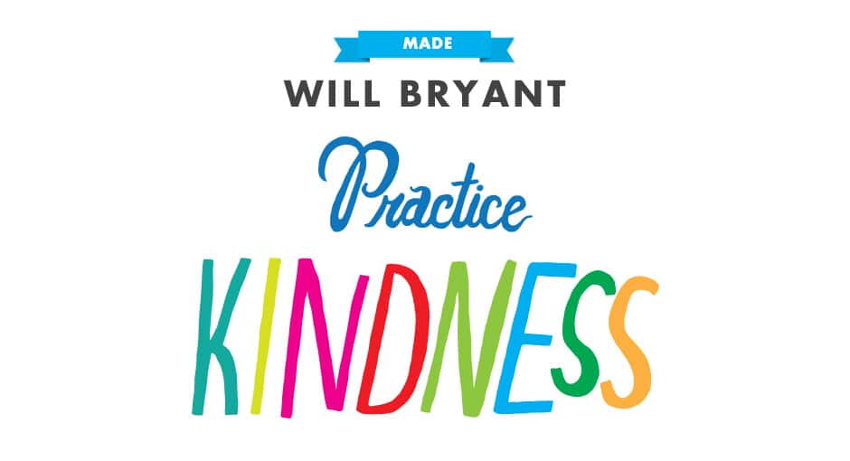 Made:  Will Bryant