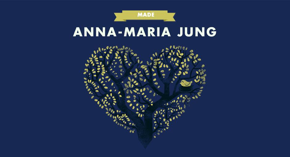 MADE: Anna-Marie Jung