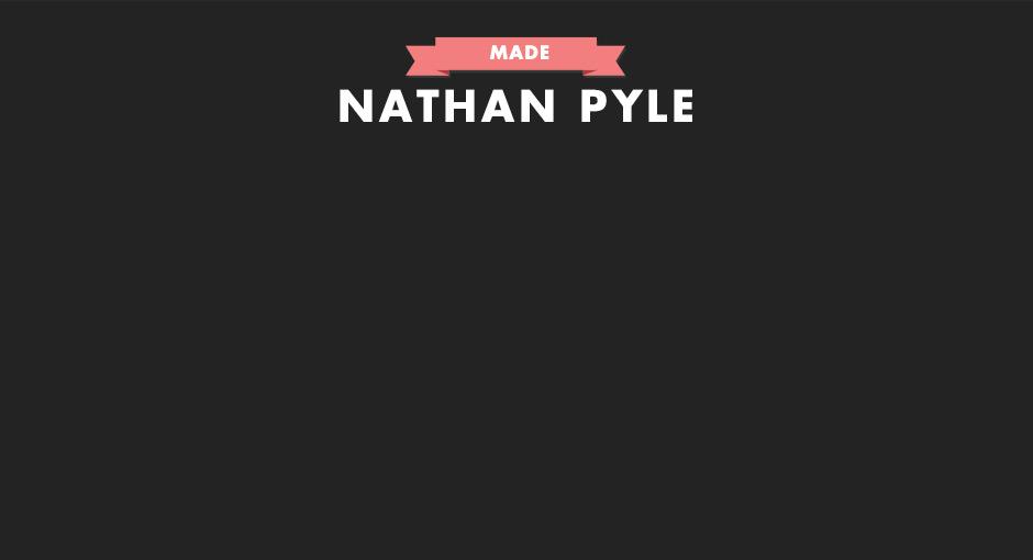 MADE: Nathan Pyle