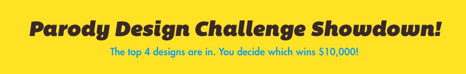 $10k Parody Challenge!