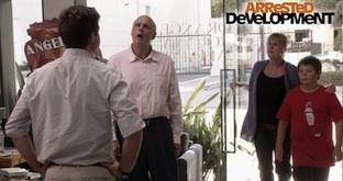 Featured in season 4 of Arrested Development