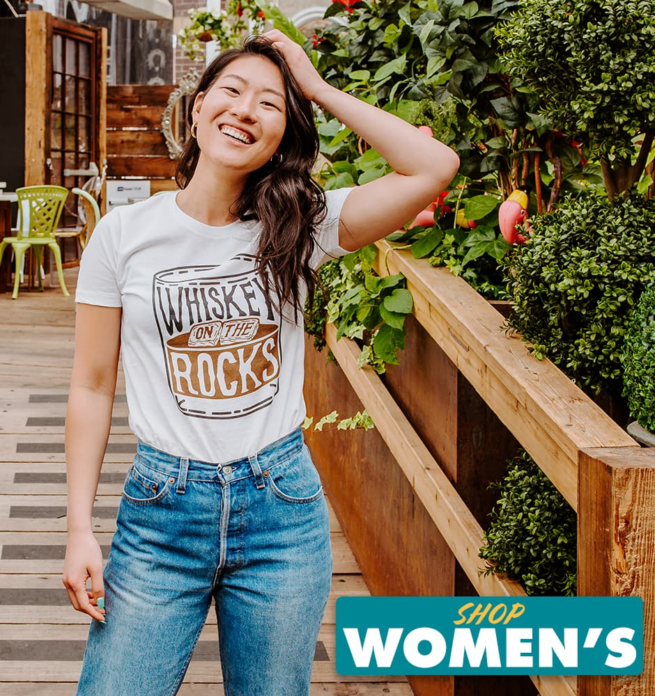 Shop the Memorial Day Sale, All Women's Tees $9.99 Plus, plus up to 50% off site wide