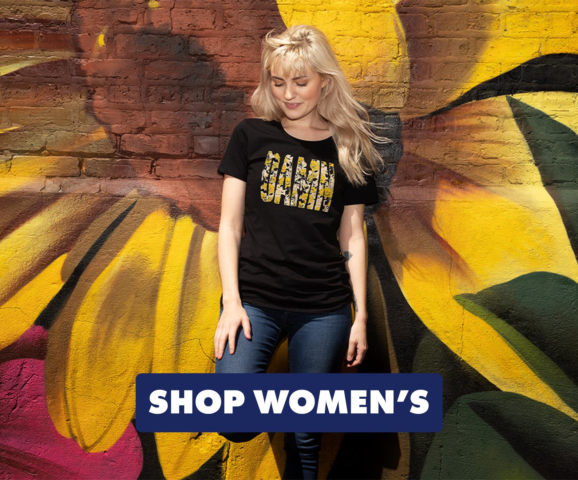 Shop Women's Premium Tees