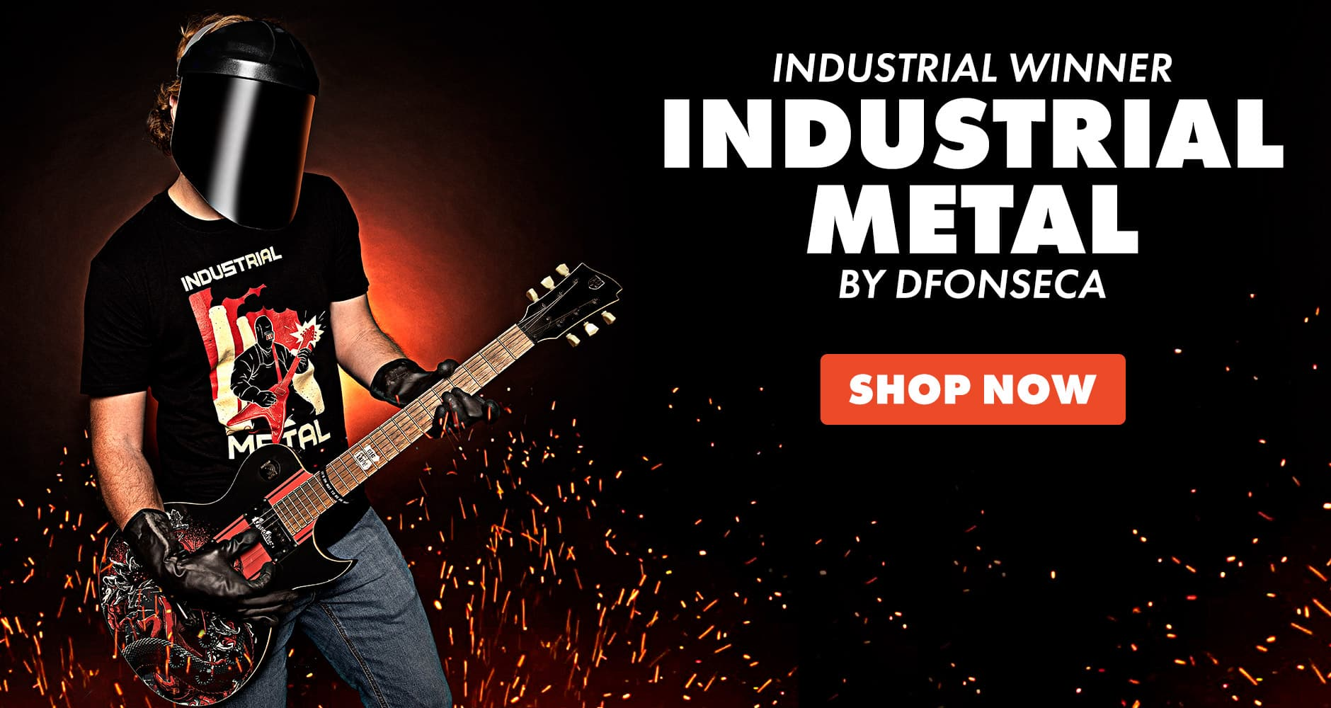 "Shop ""Industrial Metal"" on Threadless"