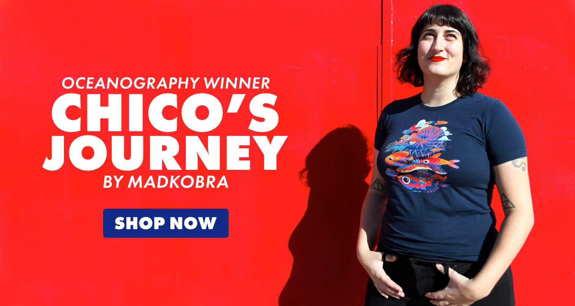 Shop Chico's Journey