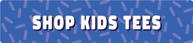 Shop Kids Tees